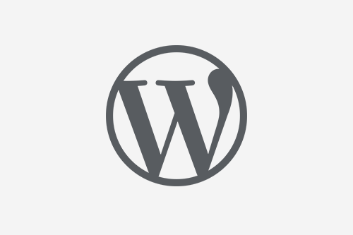 Markup: Older versions of WordPress